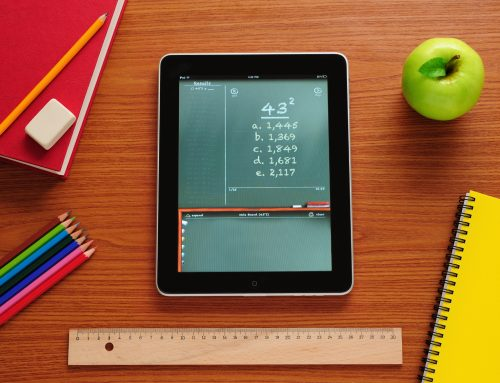 Why Schools Should Adopt Technology Solutions
