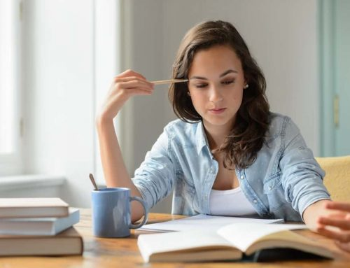 Study Tips Backed By Science