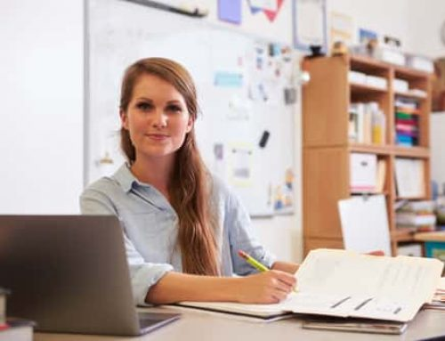 10 Skills Modern Teachers Need