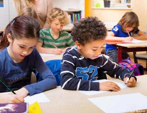 How to Prepare your Child for Admission or Evaluation Test